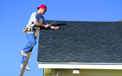 5 Common Signs You Need A Roof Replacement
